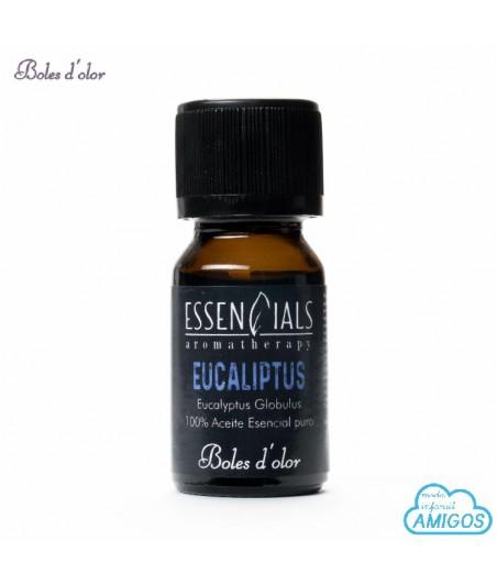 "Essencials aceite esencial puro 10 ml ""Eucaliptus"""