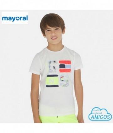 Conj. punto 2 camisetas